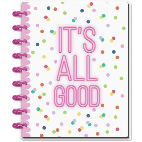 MAMBI - CLASSIC Happy Notes™ Kit,  Sassy Neon (Kannessa jälkeä)