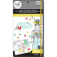 Mambi - Miss Maker, Happy Planner Accessory Book