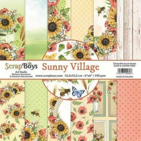 ScrapBoys - Sunny Village, 6