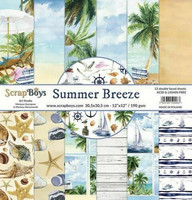 ScrapBoys - Summer Breeze, 12