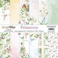 ScrapBoys - Primavera, 6