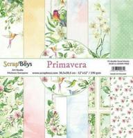 ScrapBoys - Primavera, 12