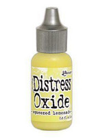 Tim Holtz - Distress Oxide Täyttöpullo, Squeezed Lemonade