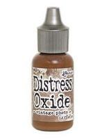 Tim Holtz - Distress Oxide Täyttöpullo, Vintage Photo