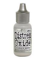Tim Holtz - Distress Oxide Täyttöpullo, Hickory Smoke