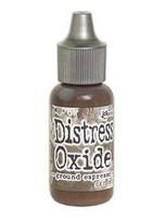 Tim Holtz - Distress Oxide Täyttöpullo, Ground Espresso