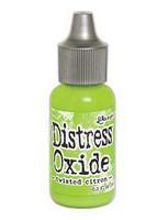 Tim Holtz - Distress Oxide Täyttöpullo, Twisted Citron