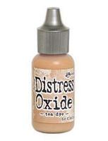 Tim Holtz - Distress Oxide Täyttöpullo, Tea Dye