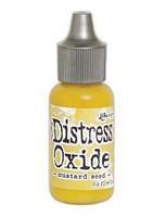 Tim Holtz - Distress Oxide Täyttöpullo, Mustard Seed