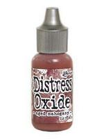 Tim Holtz - Distress Oxide Täyttöpullo, Aged Mahogany