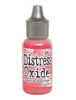 Tim Holtz - Distress Oxide Täyttöpullo, Festive Berries