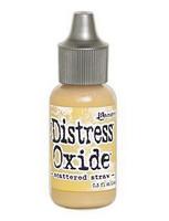 Tim Holtz - Distress Oxide Täyttöpullo, Scattered Straw