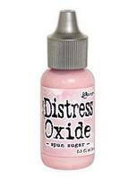 Tim Holtz - Distress Oxide Täyttöpullo, Spun Sugar