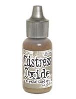 Tim Holtz - Distress Oxide Täyttöpullo, Frayed Burlap
