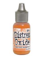 Tim Holtz - Distress Oxide Täyttöpullo, Carved Pumpkin