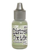 Tim Holtz - Distress Oxide Täyttöpullo, Bundled Sage