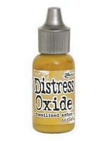 Tim Holtz - Distress Oxide Täyttöpullo, Fossilized Amber
