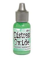 Tim Holtz - Distress Oxide Täyttöpullo, Cracked Pistachio