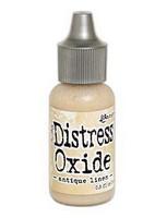 Tim Holtz - Distress Oxide Täyttöpullo, Antique Linen