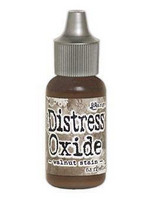 Tim Holtz - Distress Oxide Täyttöpullo, Walnut Stain