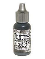 Tim Holtz - Distress Oxide Täyttöpullo, Black Soot