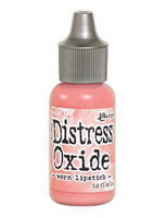 Tim Holtz - Distress Oxide Täyttöpullo, Worn Lipstick