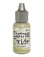Tim Holtz - Distress Oxide Täyttöpullo, Old Paper