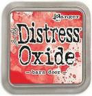 Tim Holtz - Distress Oxide Ink, Leimamustetyyny, Barn Door