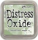 Tim Holtz - Distress Oxide Ink, Leimamustetyyny, Bundled Sage