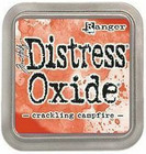 Tim Holtz - Distress Oxide Ink, Leimamustetyyny, Crackling Campfire
