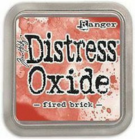 Tim Holtz - Distress Oxide Ink, Leimamustetyyny, Fired Brick
