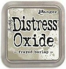 Tim Holtz - Distress Oxide Ink, Leimamustetyyny, Frayed Burlap