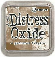 Tim Holtz - Distress Oxide Ink, Leimamustetyyny, Gathered Twigs