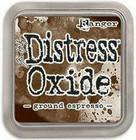 Tim Holtz - Distress Oxide Ink, Leimamustetyyny, Ground Espresso