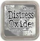 Tim Holtz - Distress Oxide Ink, Leimamustetyyny, Hickory Smoke