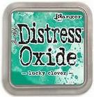 Tim Holtz - Distress Oxide Ink, Leimamustetyyny, Lucky Clover
