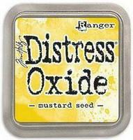 Tim Holtz - Distress Oxide Ink, Leimamustetyyny, Mustard Seed