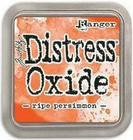 Tim Holtz - Distress Oxide Ink, Leimamustetyyny, Ripe Persimmon