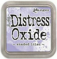 Tim Holtz - Distress Oxide Ink, Leimamustetyyny, Shaded Lilac