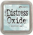 Tim Holtz - Distress Oxide Ink, Leimamustetyyny, Speckled Egg