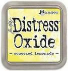 Tim Holtz - Distress Oxide Ink, Leimamustetyyny, Squeezed Lemonade