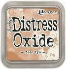 Tim Holtz - Distress Oxide Ink, Leimamustetyyny, Tea Dye