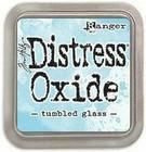 Tim Holtz - Distress Oxide Ink, Leimamustetyyny, Tumbled Glass