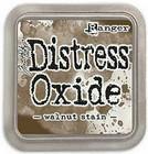 Tim Holtz - Distress Oxide Ink, Leimamustetyyny, Walnut Stain