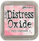 Tim Holtz - Distress Oxide Ink, Leimamustetyyny, Worn Lipstick