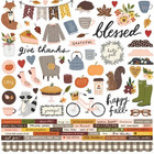 Simple Stories - Cozy Days, Collection Kit 12