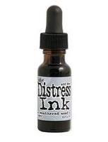 Tim Holtz - Distress Ink, Täyttöpullo, Weathered Wood