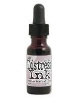 Tim Holtz - Distress Ink, Täyttöpullo, Victorian Velvet
