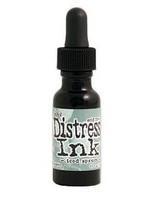 Tim Holtz - Distress Ink, Täyttöpullo, Iced Spruce