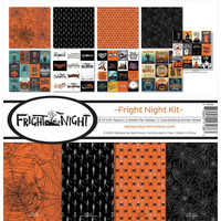 Reminisce - Fright Night, Collection Pack 12
